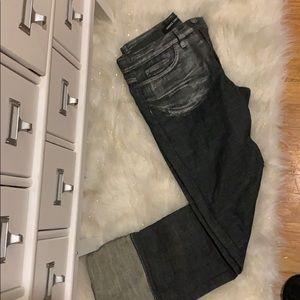 AUTH Versace jeans women size 29